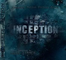 INCEPTION 2CD PROMOTIONAL SET